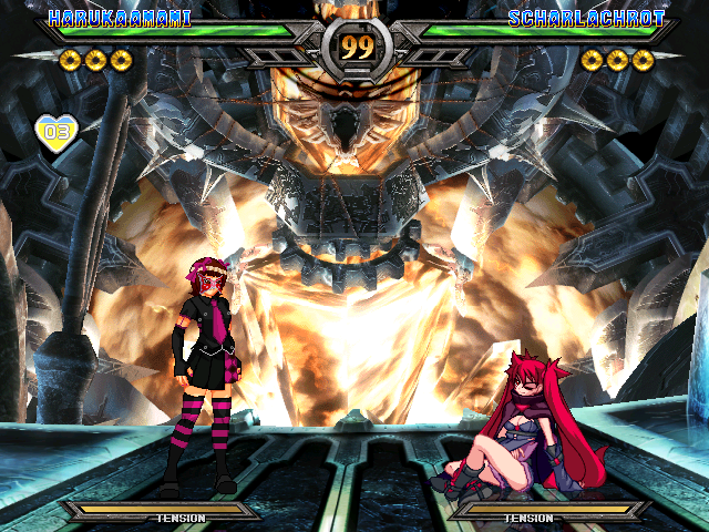 Mugen News on 12/20/2011 : New releases and updates S1