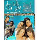 Collectif : Le Mensuel Plus Belle La Vie N° 18 (Revue) - Livres et BD d'occasion - Achat et vente