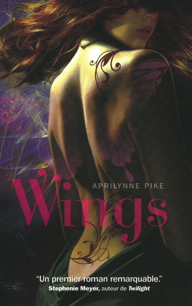 Wings 9782266201346