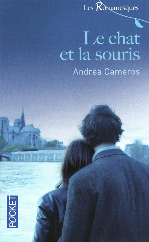 Le chat et la souris de Andréa Cameros 9782266214742