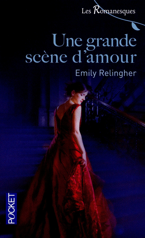 Une grande scène d'amour de Emily Relingher 9782266214759