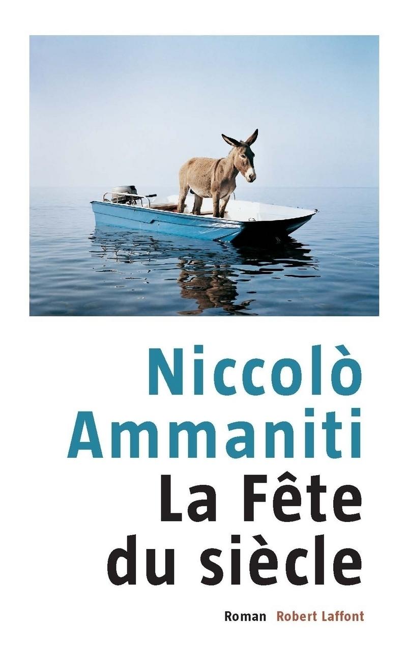 Niccolo Ammaniti [Italie] 9782221116050
