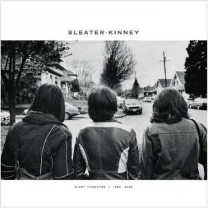 Lo nuevo de Sleater-Kinney Sleater-Kinney-300x300