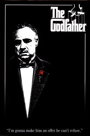 CINE DE MAFIA. The-godfather-poster-c12172921