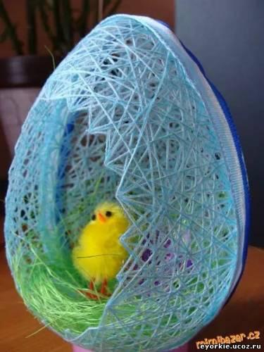 Идеи Декора яиц к Пасхе S2327824