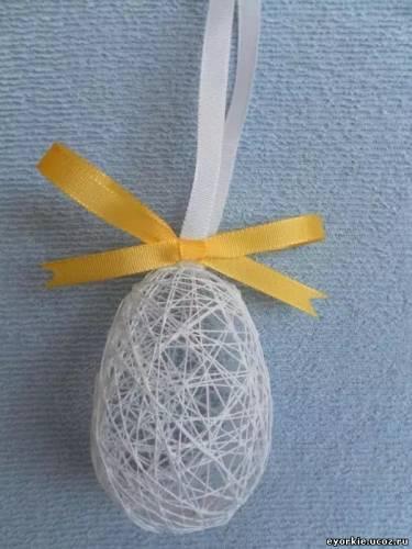 Идеи Декора яиц к Пасхе S4049633