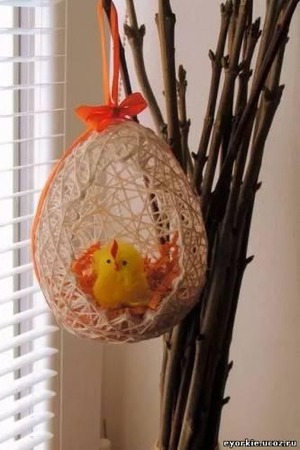 Идеи Декора яиц к Пасхе S9168984