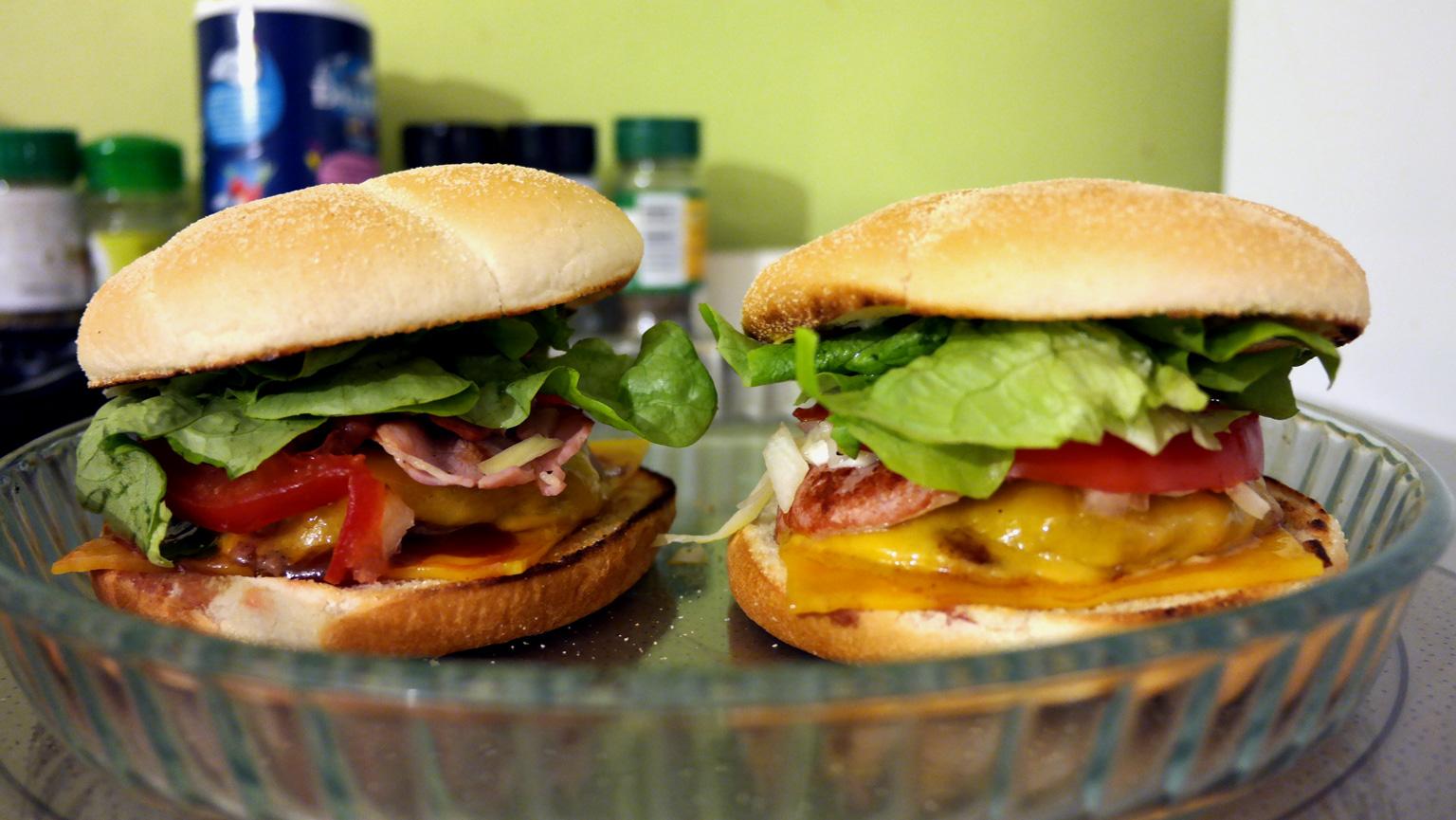 LE GAMOMARMITON - Page 7 Hamburgers-pain-supreme