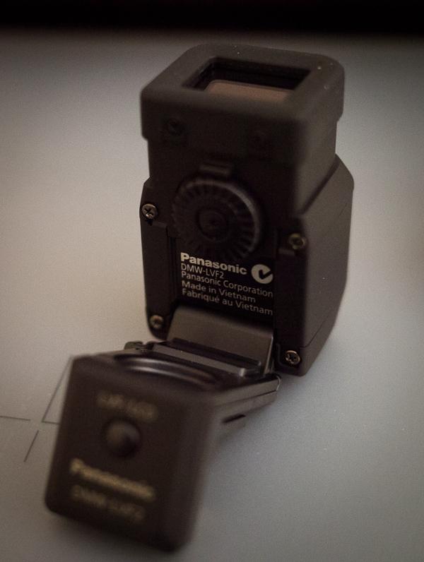 Le viseur du GX1 (DMW-LVF2): mes commentaires 2012-02-24-P1000443