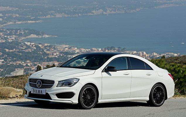 Mercedes construirá fábrica no Brasil para montar CLASSE C em 2015 - Matéria do Der Spiegel 13082373