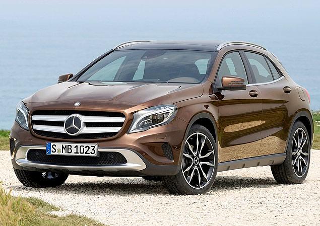 Mercedes construirá fábrica no Brasil para montar CLASSE C em 2015 - Matéria do Der Spiegel 13251347