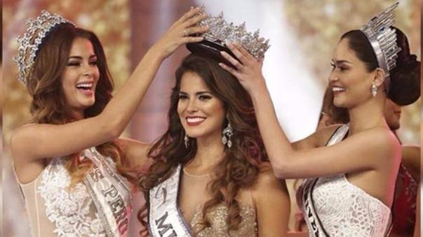 Valeria Piazza, Miss Universo Perú 2016 Piazza-125886mp3_125887