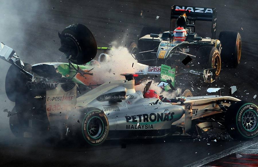 [F1] Michael Schumacher - Page 2 7800