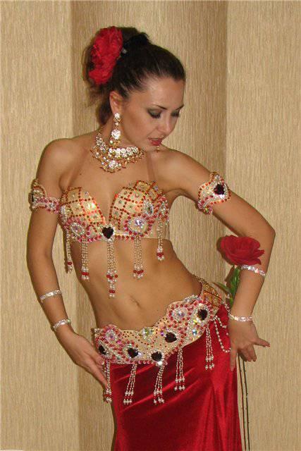 Украшения танцовщицы .Как подобрать украшение к костюму. C7c8e154bd9acce0d65bc4c1063e935a7921b5147287907