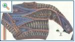 Swing-knitting или поворотное вязание. - Страница 18 38d8d44c0f57c4b54c92833f963672ec2ea764196953320