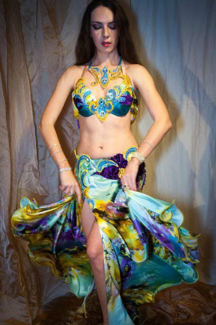 Украшения танцовщицы .Как подобрать украшение к костюму. 0666245bd89276dff854b9fcb9aff5650e93cf204031310
