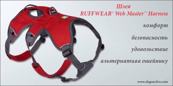Ruffwear® (США)-легендарная амуниция от американских профи - Страница 2 90ed047466ecd58e4d9d8301c9216c3825cca0207429363