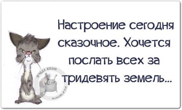 Мысли вслух не доброй Феи 016def4420fdc85c90aace0a37c046a75cc131229841416