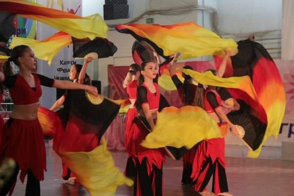 Веера вейлы.Красивый атрибут для восточного танца. 0703bf0f1da7ac61da41f4c1b571d78a3d8ecf221507333