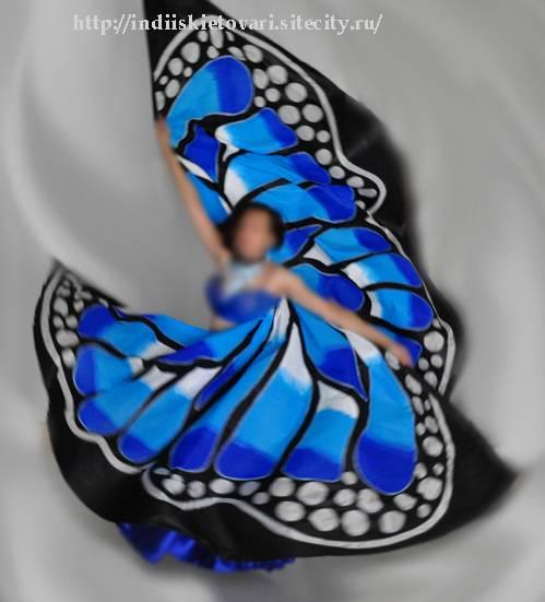 Крылья  для танца живота. 37ed0b844237bb51b32660110cb516ed3d8ecf227790373
