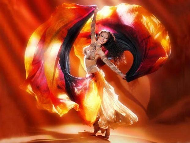 Вейл.Платок для танца живота. F79d40789a813c15d209da681e69c9e33d8ecf221505570