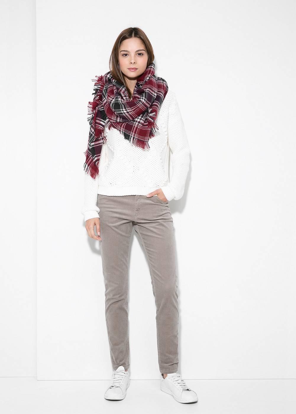 Новые  женские  брюки  Манго(микровельвет) 3ef193aef35a90f3c40d924261565698251906244932339