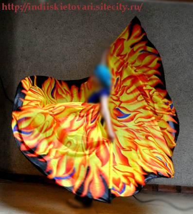 Крылья  для танца живота. 7893f2af612da8fbb024d3330c12a53d05645f252851049