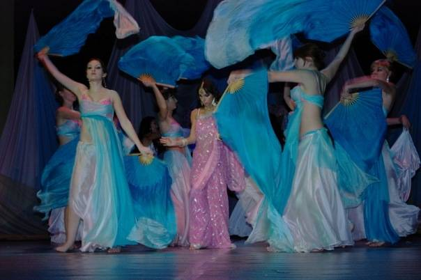 Что же такое шоу танца живота? 7949058f97ed8f5b27f0c8777e4e034205645a246313524