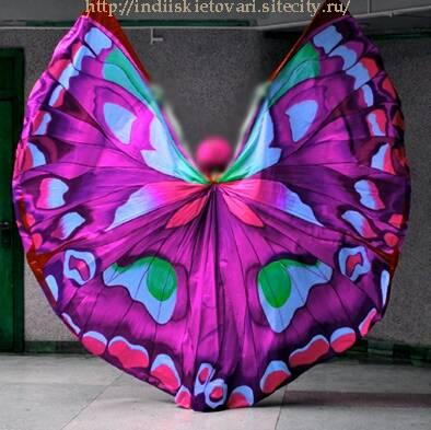 Крылья  для танца живота. A77402c55cad2277ee4eeb166bc7a286056455257024659