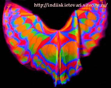 Крылья  для танца живота. B7766c15d61b2ea17997e63efafd0afe056446249132632