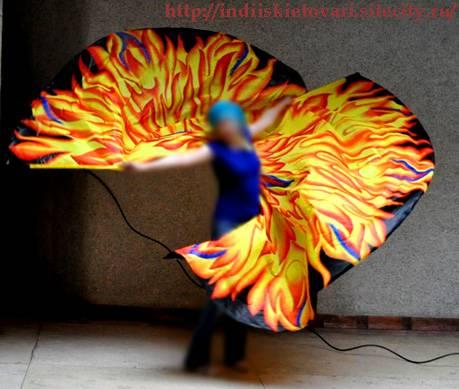 Крылья  для танца живота. E83b376fce261399b19a5666b04437f705645f252851085