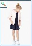 Новая куртка для девочки Манго на весну 23bba169fa1ce0ff52d27a8495f507d7251906240462136