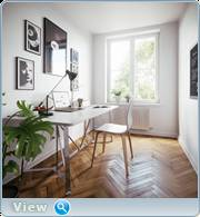 VRay Area Lights порталы и HDR 924a74c1fe45d1278e7b87d4764cb1525d5404266901317