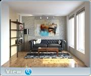 Cinema 4D +Corona render Ef74455cb9f8a5e0c4497795b2be46755d5404266873755