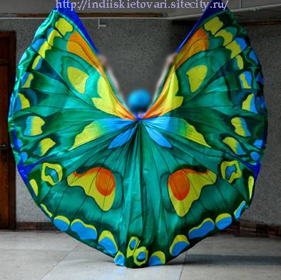Крылья  для танца живота. - Страница 2 6b52a818d71fd82f7c69c420ac3390ef056453291734130