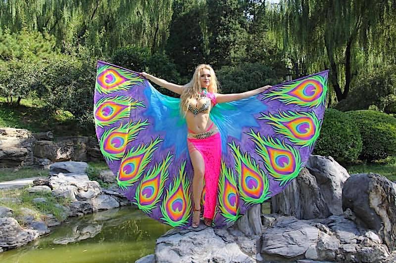 Крылья  для танца живота. - Страница 2 9688392fa2e90477766c911424760146056453291734326