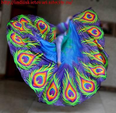 Крылья  для танца живота. - Страница 2 E872be53d9ad50507cafc0426716a6f4056453291734315