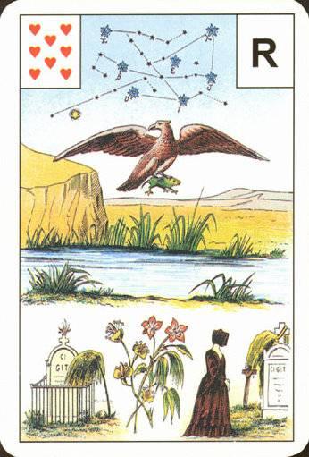 Астро-Мифологическая колода Ленорман - Страница 2 92f2d9fca42faf7496ef49a7e1f9a69d6da53a91039191
