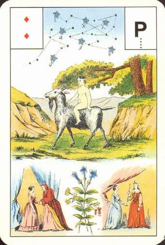 Астро-Мифологическая колода Ленорман - Страница 2 B6f62ec85a4128838a833394619f8f596da53a91038988