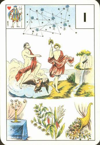 Астро-Мифологическая колода Ленорман - Страница 2 B84a04891db6b3ad22167b366671fe2a6da53a91045286