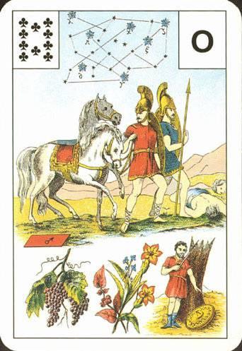 Астро-Мифологическая колода Ленорман F602b0ea2062c051a8cbfa4debb6950dbc723091000234
