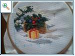 Процессы от Инессы. РОждественский маяк от КК - Страница 9 1dc9ccb0580553ec9c0fed7e2ca463d5c122ac97630746
