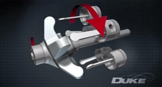 Duke Engines  Duke-engine