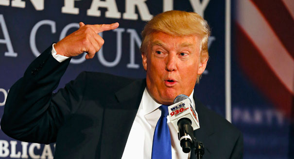 """Дональд """"Врушка"""" или это """"уже не тот"""" Дональд Трамп 273_trump_350"""
