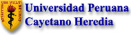 UNIVERSIDADES DEL PERU  Cayetano_heredia