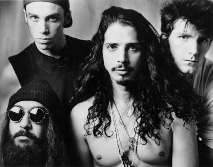 Soundgarden Rock alternatif/Grunge Soundgarden-PressPhoto10