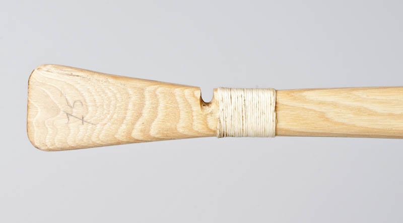 Fabricacion de un arco vikingo en tejo. Vike%20end