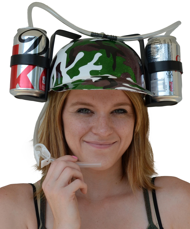 Top case SHAD 40l para sym wolf Fon-10118_-_840589100001_-_beer_helmet_camo