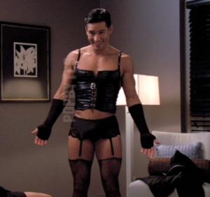 What did you do to your bike today?? - Page 4 Mario-lopez-niptuck-lingerie1