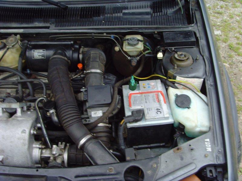 [totor54] 205 GTI 1.9L Gris Magnum 1991 SNV30686